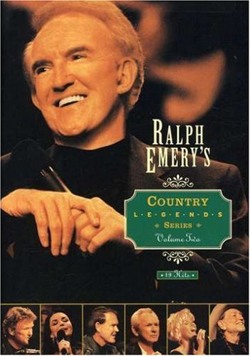 Ralph Emery's Country Legends, Vol. 2