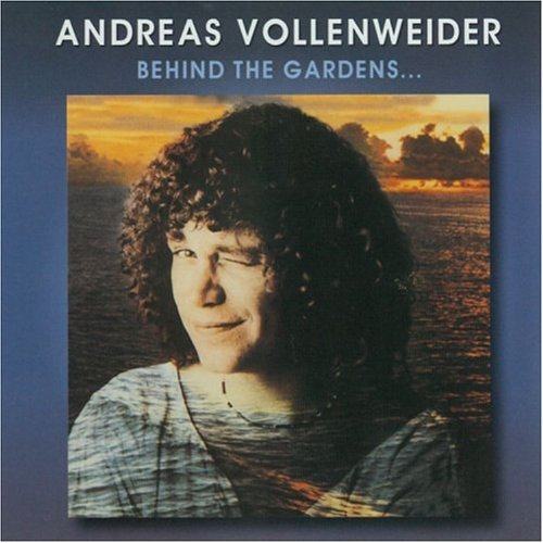 Andreas Vollenweider - ...Behind the Gardens - Behind the Wall - Under the Tree... - Zortam Music