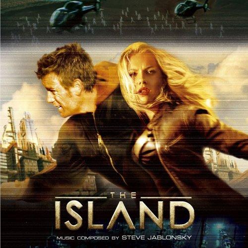 Steve Jablonsky - The Island - Zortam Music