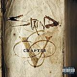 album art to Chapter V