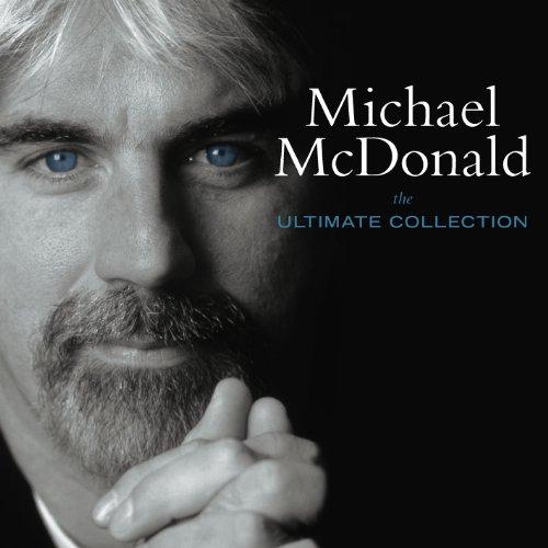 Michael Mcdonald - Ultimate Collection (1976-2003) - Zortam Music