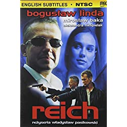 Reich (Ws Sub)