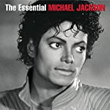 album art to The Essential Michael Jackson (disc 2)