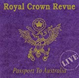 album art to Passport to Australia