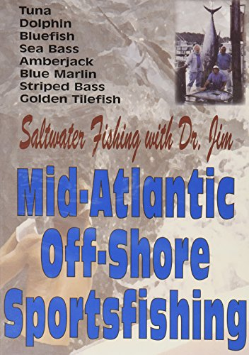 Mid-Atlantic Offshore Sportfishing
