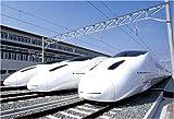 108ピース 800系新幹線 つばめ 26-074S