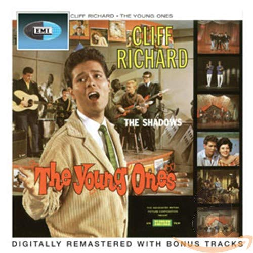 Cliff Richard - The Young Ones - Zortam Music