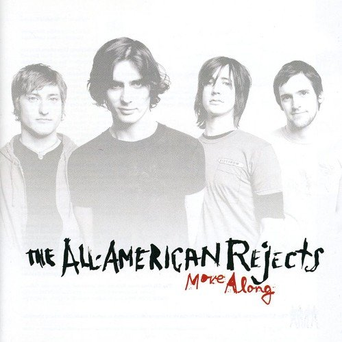 The All-American Rejects - X—·è&±è&±Jam - Zortam Music