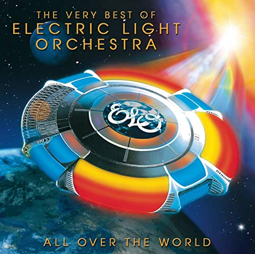 Electric Light Orchestra - Best of - Zortam Music