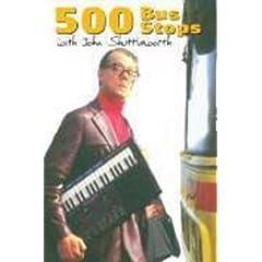 John Shuttleworth: 500 Bus Stops