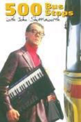 John Shuttleworth: 500 Bus Stops
