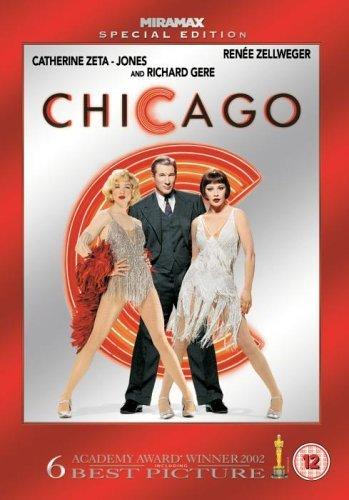Chicago / Чикаго (2002)