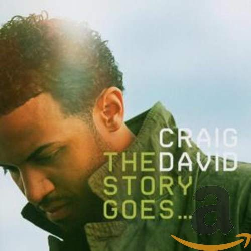 Craig David - The Story Goes ... - Zortam Music