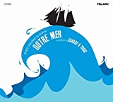 Album cover for Outre Mer