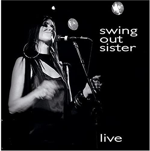 SWING OUT SISTER - SWING OUT SISTER - Lyrics2You