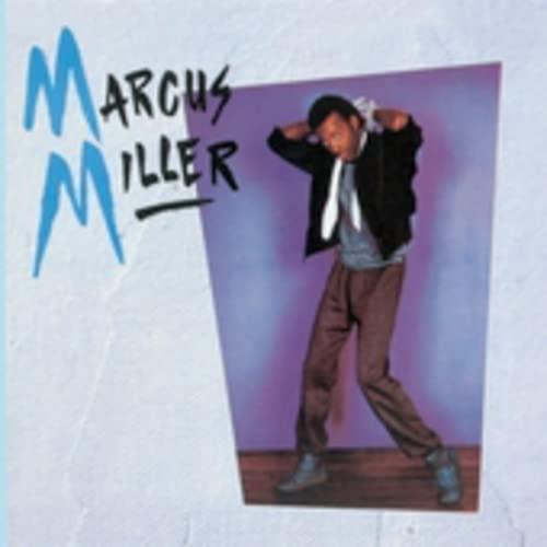 Marcus Miller - Marcus Miller - Zortam Music