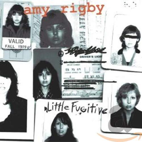 Amy Rigby - Little Fugitive - Zortam Music