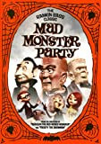 Get Mad Monster Party On Video