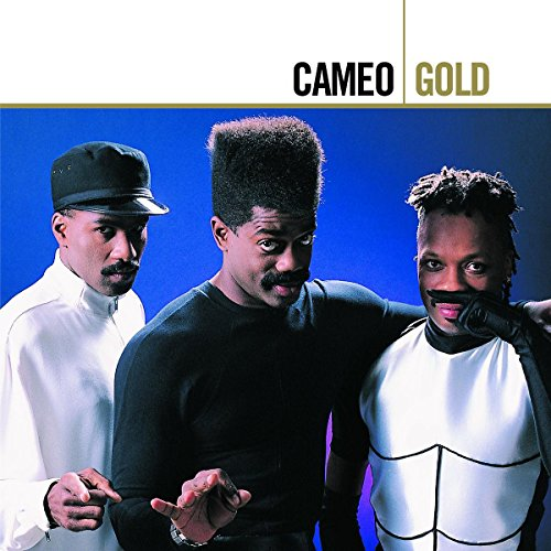 Cameo - Gold (Remastered) - Zortam Music