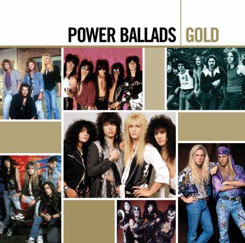 Various - Power Ballads Gold - Zortam Music