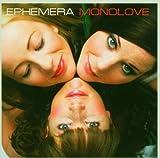 Skivomslag för Monolove