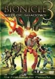 Get Bionicle 3: Web Of Shadows On Video