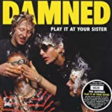 album art by The Damned