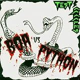 album art to Boa vs. Python
