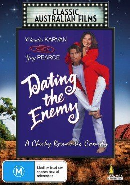 Dating the Enemy / Их поменяли телами (1996)