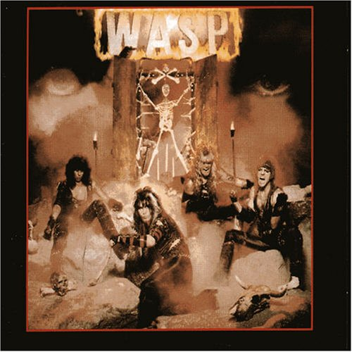 WASP - WASP Live In The Raw - Zortam Music