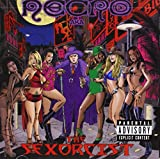 album art to The Sexorcist