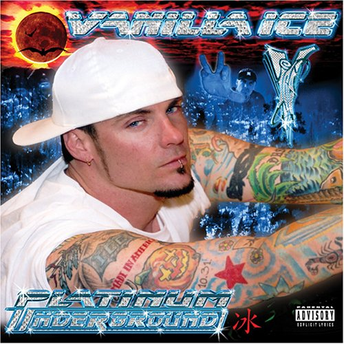 Vanilla Ice - The Best of Vanilla Ice [Platinum Disc] - Zortam Music