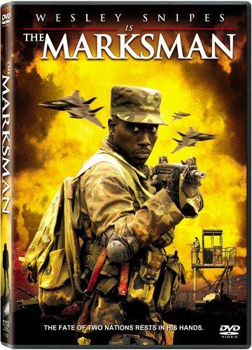 The Marksman / Человек с отметинами (2005)