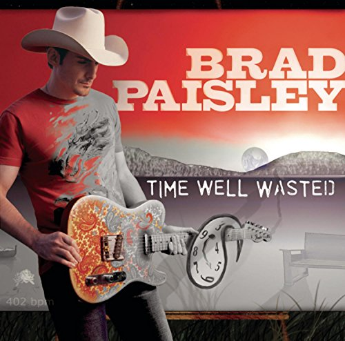 Brad Paisley - Promo Only: Country Radio, August 2005 - Zortam Music