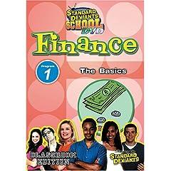 Standard Deviants: Finance Module 1 - The Basics