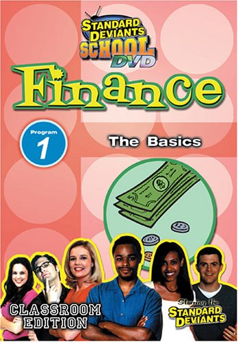 Standard Deviants: Finance Module 1 - The Basics