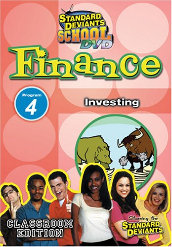 Standard Deviants: Finance Module 4 - Investing