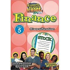 Standard Deviants: Finance Module 5 - Diversification