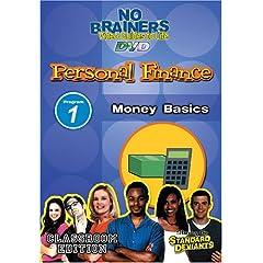 Standard Deviants: No-Brainers on Personal Finance Module 1 - =