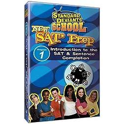 Standard Deviants: SAT Prep Module 1 - Introduction to the SAT & =