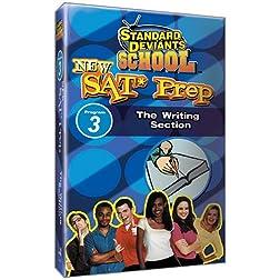 Standard Deviants: SAT Prep Module 3 - The Writing Section