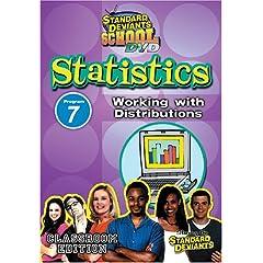 Standard Deviants: Statistics Module 7 - Working With =