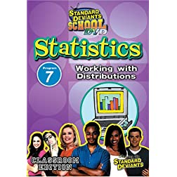 Standard Deviants: Statistics Module 7 - Working With =