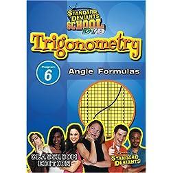 Standard Deviants: Trigonometry Module 6 - Angle Formulas