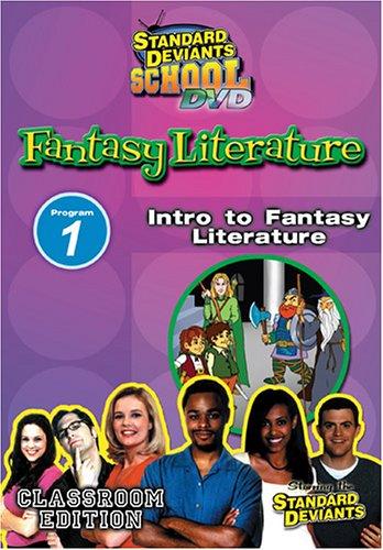 Standard Deviants: Fantasy Literature Module 1 - Intro
