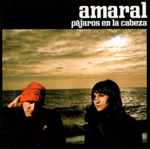 Amaral - Enamorada Lyrics - Zortam Music