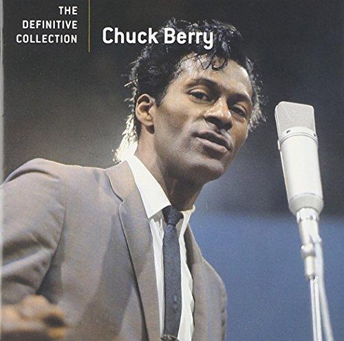 Chuck Berry - 1972 - Live In London - Zortam Music