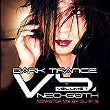 album art to Dark Trance vs. Neo-Goth (disc 1)