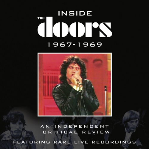Doors - The Doors [1967] - Zortam Music