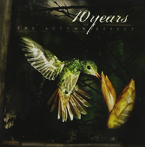 10 Years - Autumn Effect, The - Zortam Music